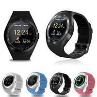 Смарт-часы Smart Watch Y1, часы смарт вач Y1, электронные смарт часы, умные часы Акция!