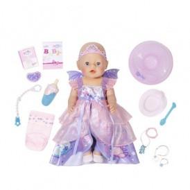 Кукла BABY BORN - ПРИНЦЕССА-ФЕЯ (43 см, с аксессуарами) от Zapf - под