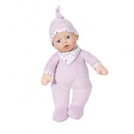 Кукла BABY BORN FIRST LOVE - ЛЮБИМАЯ КРОХА (30 см, с погремушкой внутр