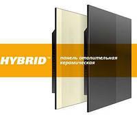Керамічна електронагрівальна панель HYBRID біла