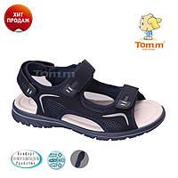 Стильные босоножки-сандалии для подростков р (38)