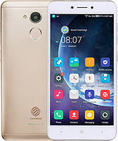 Смартфон China Mobile A3S 2/16gb Gold Snapdragon 425 2800 мАч