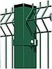 Крепление Стандарт Колор (оц+ПВХ) зелёный