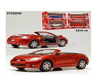 """Машина Kinsmart 5305W """"2007  , фото 1"""