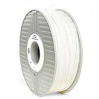 Пластик для 3D-принтера Verbatim ABS 2.85 mm WHITE 1kg (55017)