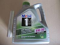 Масло моторн. Mobil 1 ESP Formula 5W-30 API SN/SM Канистра 4л 5W-30
