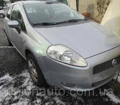 Коленвал Fiat Opel Alfa Romeo 1.3 JTD CDTI