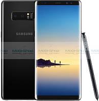 Копія Копія Телефон,Смартфон  Samsung Galaxy Note 8 Midnight Black 100% КОРЕЙСКАЯ КОПИЯ
