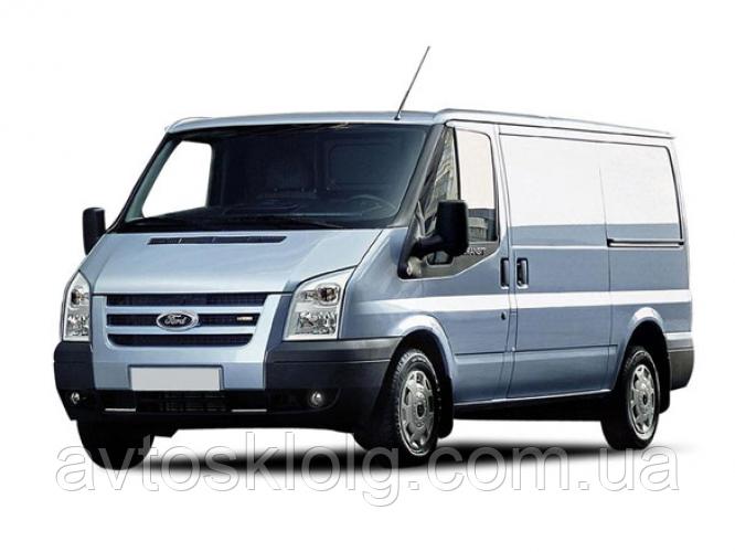 Стекла лобовое, заднее, боковые для Ford Transit (Минивен) (2000-)