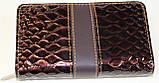 Маникюрный набор, 8 предметов, коричневый, фото 7