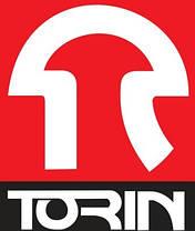 Домкрат двухштоковый 4т, 390мм Torin TF0402, фото 2