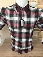 Рубашка с коротким  рукавом Bendu
