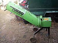 Садовый немецкий измельчитель для веток ATIKA 2200W шредер подріблювач
