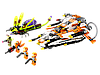 LEGO 70705 Galaxy - Мисливці за інсектоїдами (Конструктор Лего Охотники на инсектоидов), фото 5