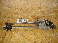ST8515042150 Механизм моторчик переднего стеклоочистителя  Toyota RAV 4 (2006- 2010) 85110-42150, фото 1