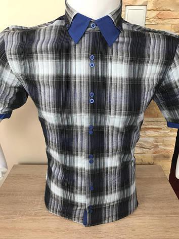 Сорочка з коротким рукавом Bendu, фото 2