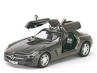 Инерционная машинка Kinsmart Mercedes-Benz 5349W, фото 1