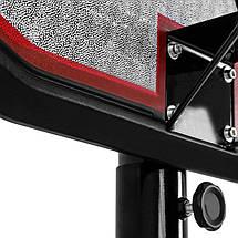 Мобильная баскетбольная стойка Triumph (205 - 305 см), производство Германия, фото 2