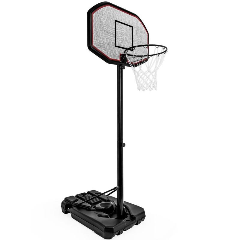Мобильная баскетбольная стойка Triumph (205 - 305 см), производство Германия