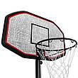Мобильная баскетбольная стойка Triumph (205 - 305 см), производство Германия, фото 5
