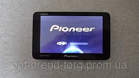 "5"" GPS навигатор Pioneer HD +4Gb"
