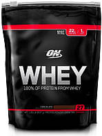 Optimum Nutrition Whey 100% 830 г