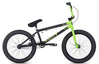 "Велосипед 20"" STOLEN Heist 1 2014 Matte Gang/Black Splatter"