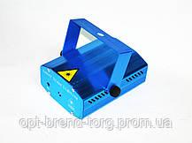 Лазерный проектор, стробоскоп,лазер диско,ШОУ! NEW, фото 2
