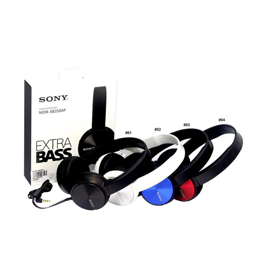 проводные наушники накладные Sony Xb 350 Ap цена купить проводные
