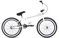 """Велосипед 20"""" STOLEN Score 1 2014 Satin White"""
