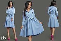 Платье / костюмная ткань / Украина, фото 1