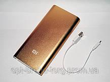 Xiaomi Mi 20800mAh Портативный аккумулятор зарядка, фото 3