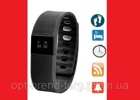 Умные часы Фитнес браслет Smartband TW64 Bluetooth, фото 2