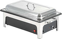 Мармит электрический Chafing Dish 1/1 GN Bartscher 500830