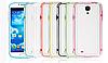 Силиконовый бампер для Samsung Galaxy S4 i9500