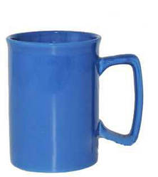 Чашка 380мл Яркий мир