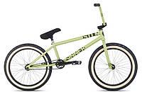 """Велосипед 20"""" STOLEN Sinner RHD 1 2014 Matte Marine Green"""