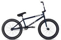 """Велосипед 20"""" STOLEN Sinner RHD 2 2014 Midnight Blue"""