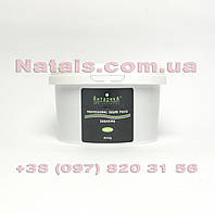 Black Medium (Средняя) сахарная паста для шугаринга ЯнтарикА 350 грамм