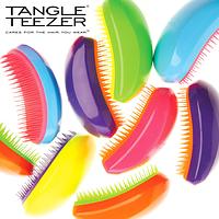Профессиональная расческа Tangle Teezer (Много цветов)