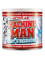 ActivLab Machine Man Joint&Recovery 120 caps активлаб для суставов и связок