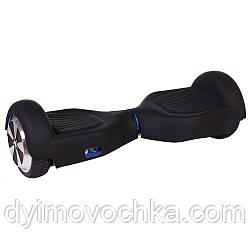 """Защита силиконовая для гироборда Smart Balance 6,5"""" Black (Черный) (SBS6BL)"""
