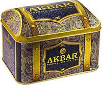 Чай Акбар Orient Mystery 250гр,ж/б