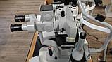 Щелевая лампа Zeiss SL-10, фото 4