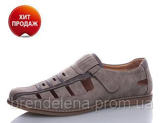 Босоножки- туфли мужские р (46-48)