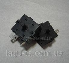 Переключатель мощности 3 контакта, фото 3