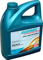 Синтетическое моторное масло ADDINOL Giga Light MV 0530 LL sae 5w-30