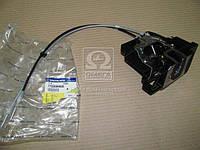 Механизм открывания передней двери правый, SsangYong 7132009005