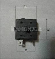 Переключатель мощности 5 контактов, фото 2
