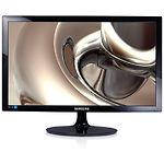"Samsung 24"" S24D300HS/CI (glossy black) 2ms LED, 1920x1080, 170/160, 250кд.м, 10000:1, HDMI"